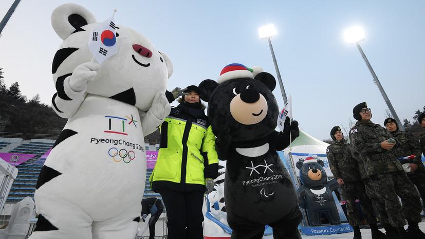 Телеканалы в России могут отказаться от трансляций Игр, если спортсменов из РФ не допустят до соревнований