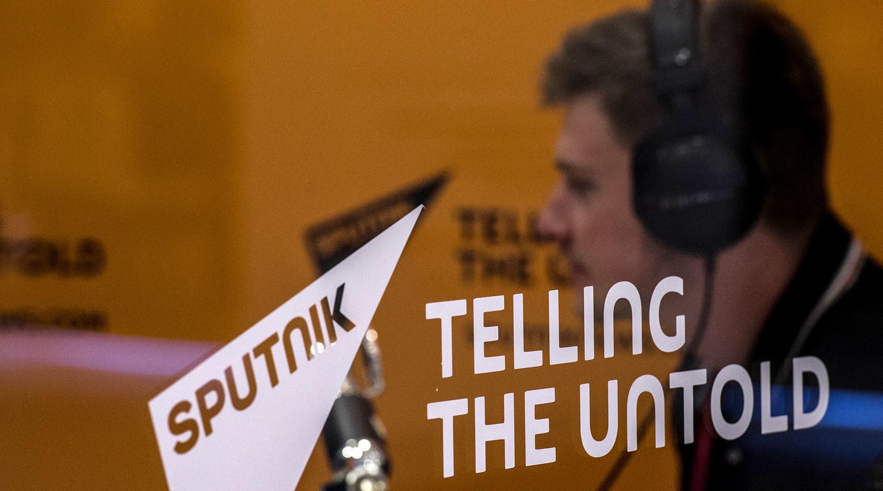 посольство России в США предостерегло американские власти от шагов против российских СМИ »