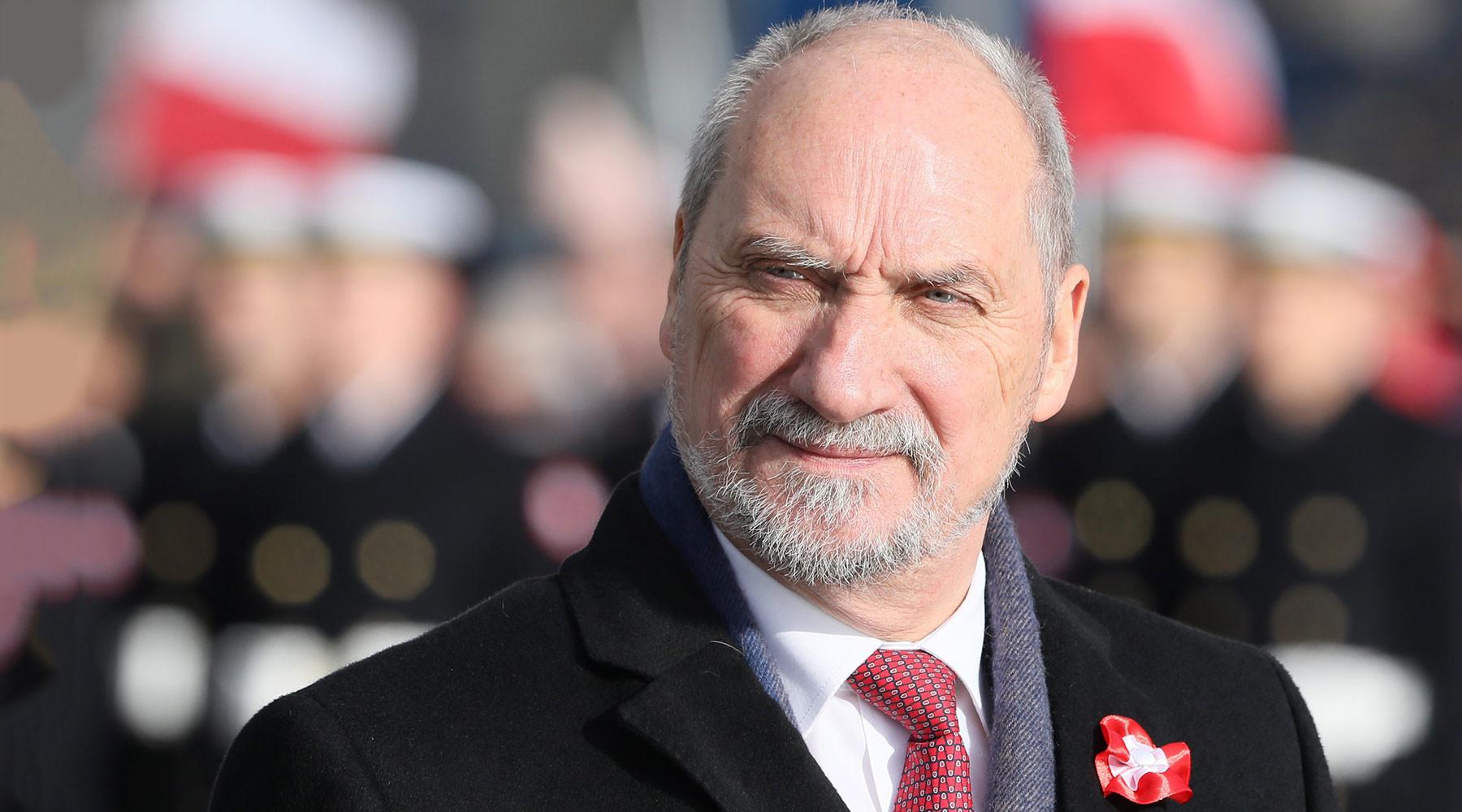 глава Минобороны Польши связал действия КНДР с «планами русских»»