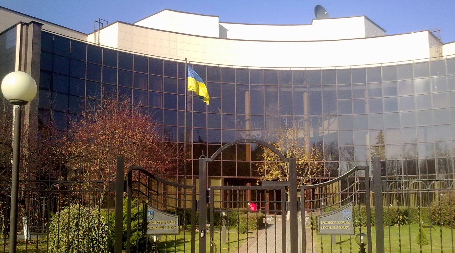 Минобороны Украины опровергло причастность Шаройко кшпионажу в республики Белоруссии