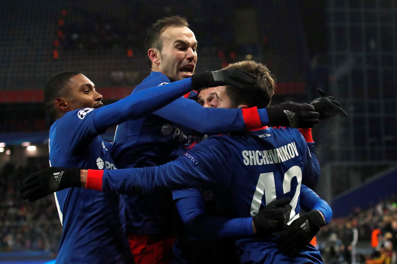«В Манчестере будем играть только на победу»: что говорили после матча ЦСКА — «Бенфика»