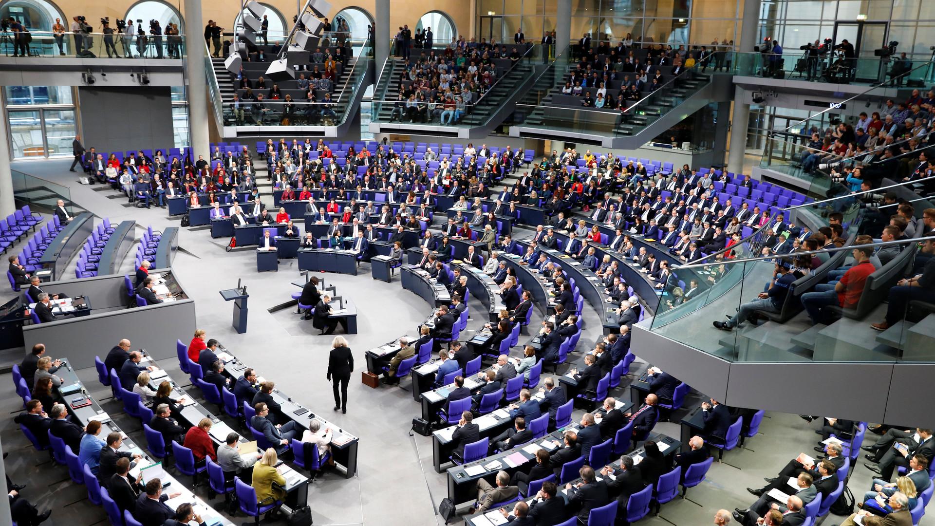 «Помог разглядеть в солдате человека»: немецкий политик написал письмо школьнику из Нового Уренгоя