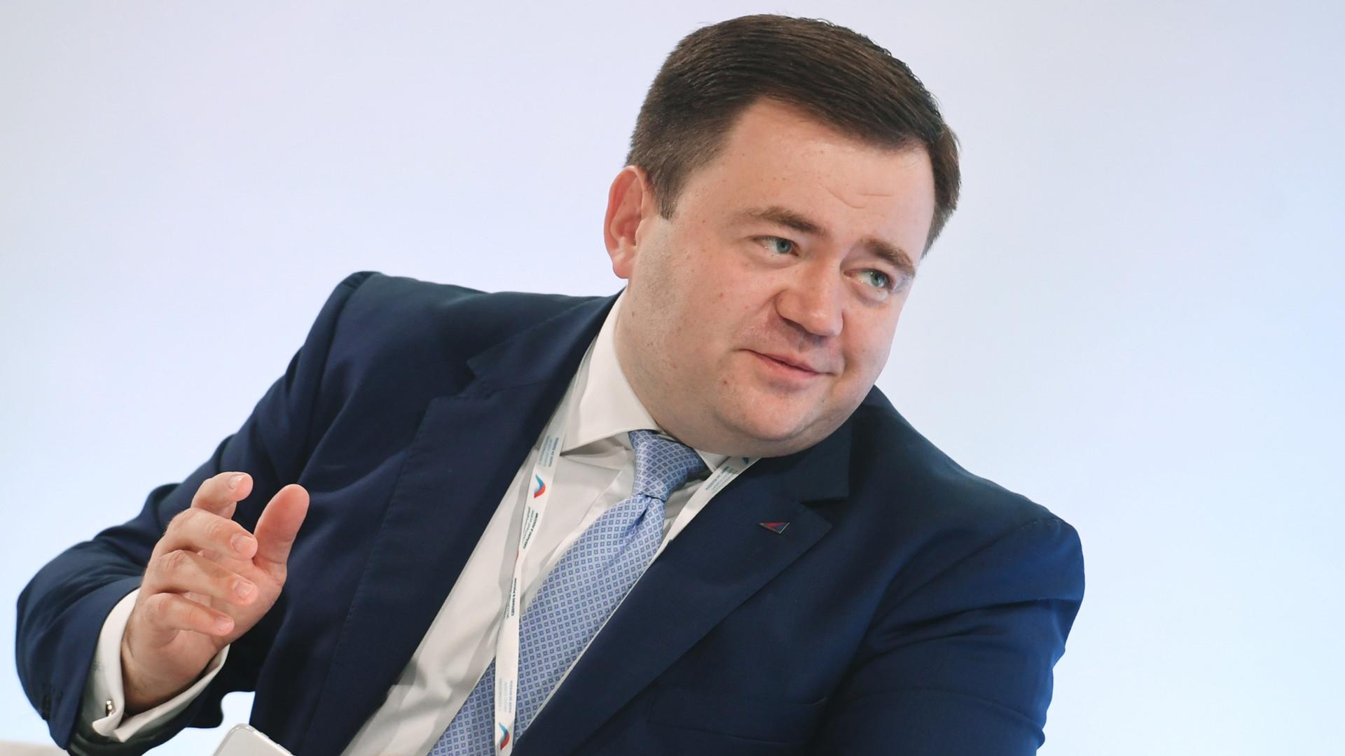 «К российскому экспорту есть повышенный интерес»: глава РЭЦ Пётр Фрадков — о развитии несырьевой торговли