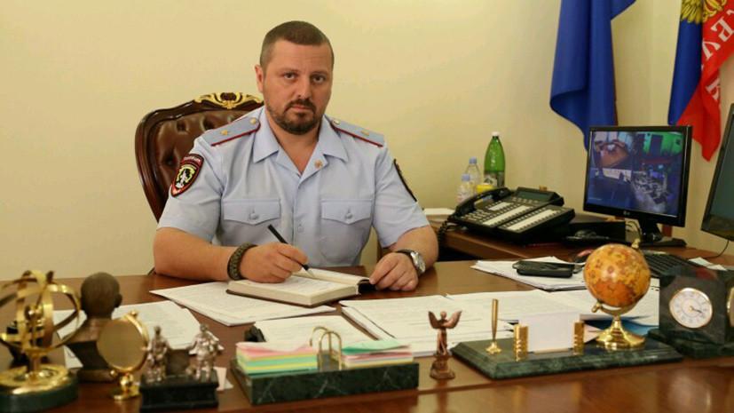 <b>«Ситуация находится под контролем»</b>: как отставка главы ЛНР Игоря Плотницкого повлияет на реализацию Минских соглашений