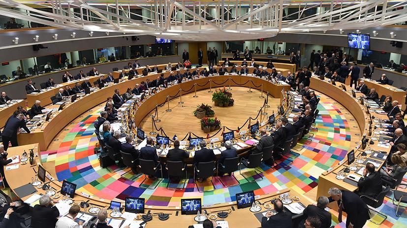 «Слишком разные цели»: о чём пытались договориться в Брюсселе страны ЕС и бывшие советские республики