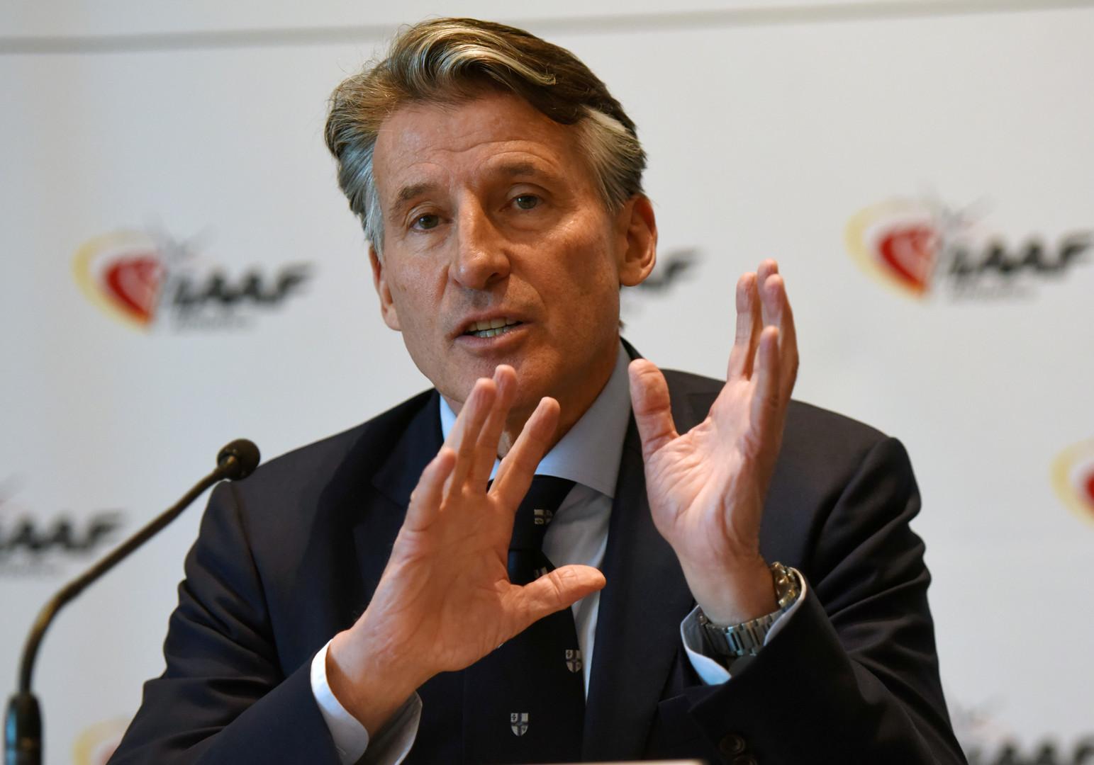 Русская сторона сделала «недостаточно для борьбы сдопингом»— IAAF
