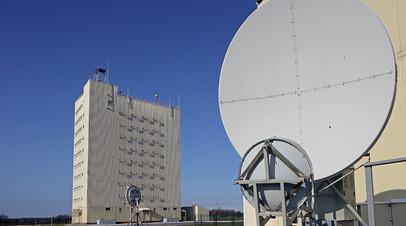 «Глаза» ракетной обороны: в Крыму появится радиолокационная станция «Воронеж-СМ»