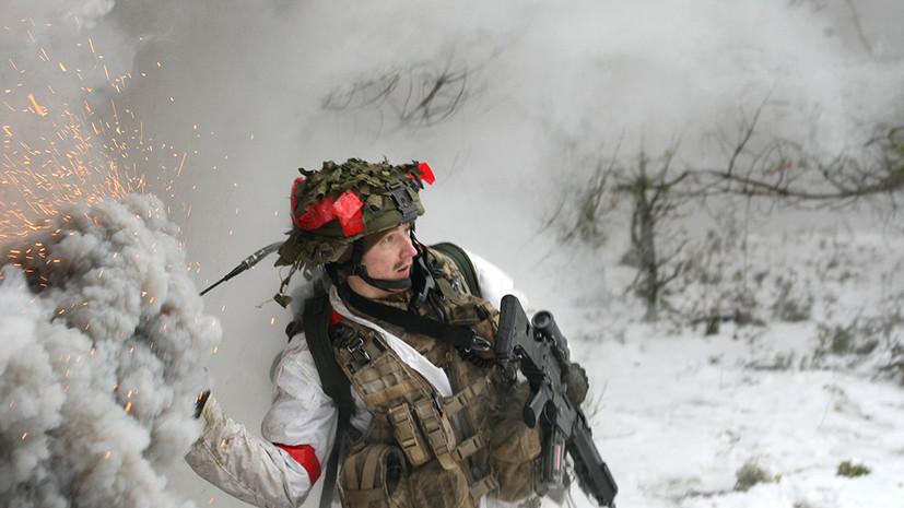 Рижские «ястребы»: зачем Латвия создаёт тайные спецотряды