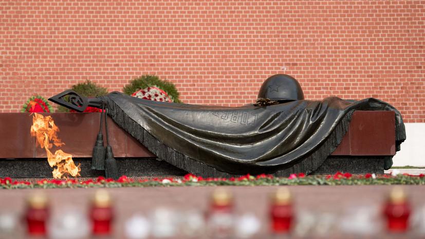 «Связь времён и поколений»: как в России ведутся поиски павших солдат Красной армии