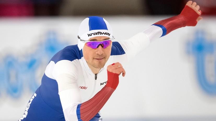 Триумф Юскова, возвращение Устюгова и неудача Кулижникова: как выступают российские атлеты перед Олимпиадой