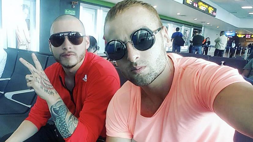 Эквадорский казус: как гибель звезды реалити-шоу вывела российскую полицию на банду наркоторговцев из Южной Америки