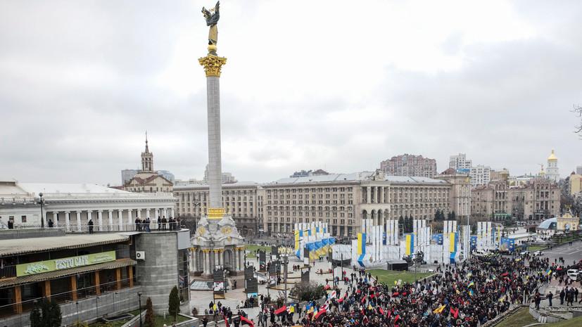 «Сворачивается свобода слова»: как в Киеве намерены бороться с инакомыслием в СМИ
