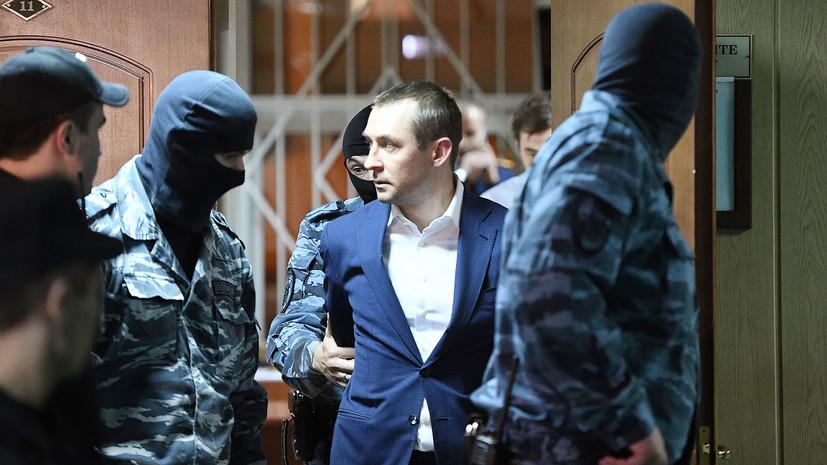 Мать полковника Захарченко рассказала об источниках богатства семьи