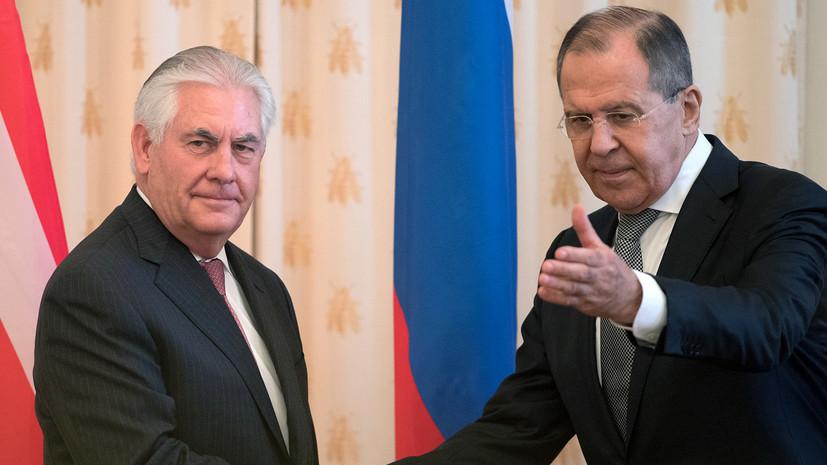 Американский подход: почему Москва заявила о попытках вербовки спецслужбами США российских журналистов