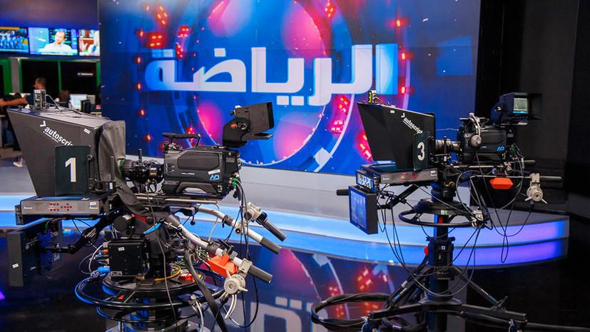 Сайт RT Arabic обходит по посещаемости CNN Arabic, Al Jazeera, Al Arabiya
