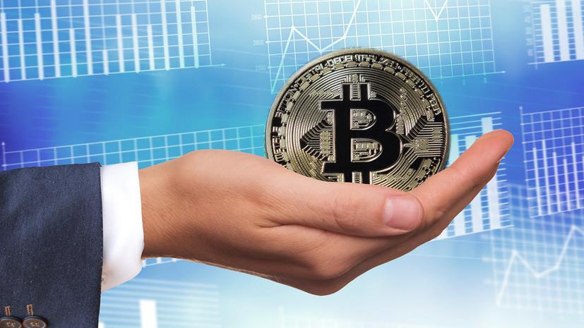 Разгон в декабре: как биткоин подорожал до $16 тыс. и вошёл в пятёрку крупнейших мировых валют