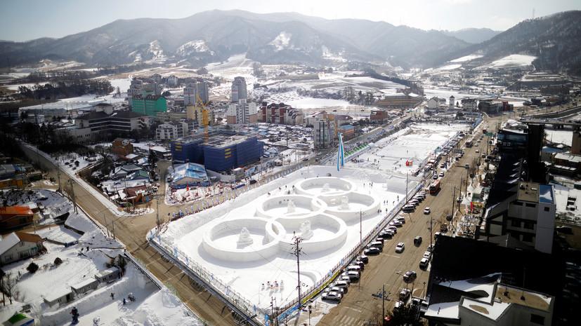 Врач корейской сборной по биатлону Сергей Гилев об отстранении от Олимпиады