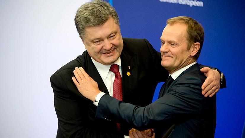 Сопротивление элит: украинские активисты просят ЕС поддержать антикоррупционные реформы в стране