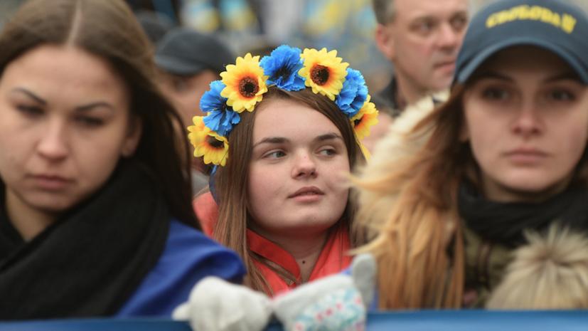 «Проблема дискриминации»: комиссия Совета Европы раскритиковала украинский закон об образовании