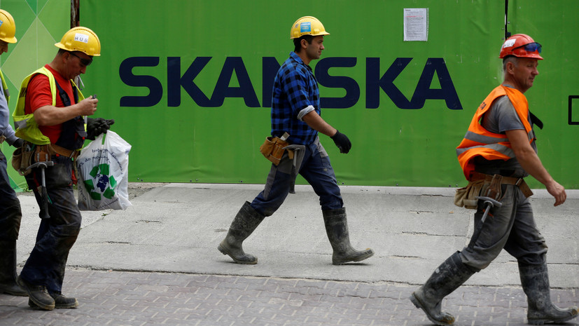 Гастарбайтеры поневоле: что стоит за заявлением Климкина о «спасении» экономики Польши украинцами