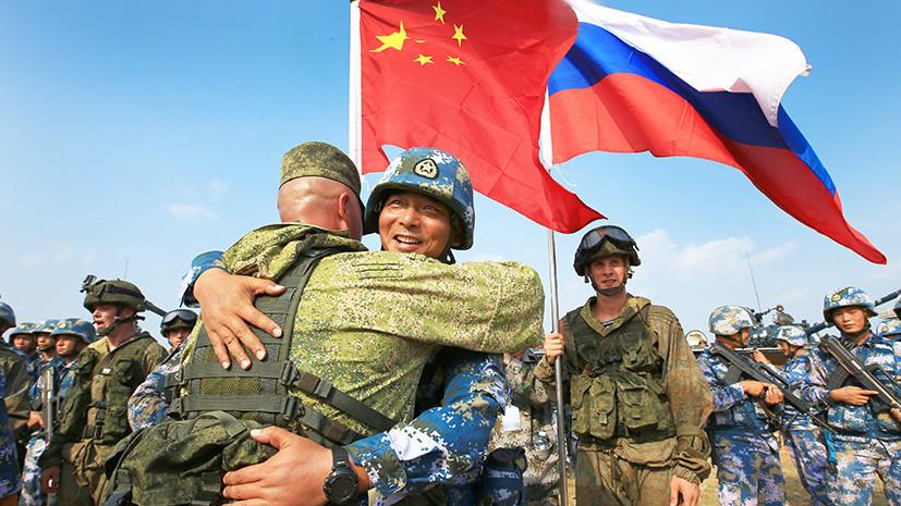 «Лишь убаюкивают нас»: почему в Вашингтоне заговорили об отставании от Москвы и Пекина в военной сфере