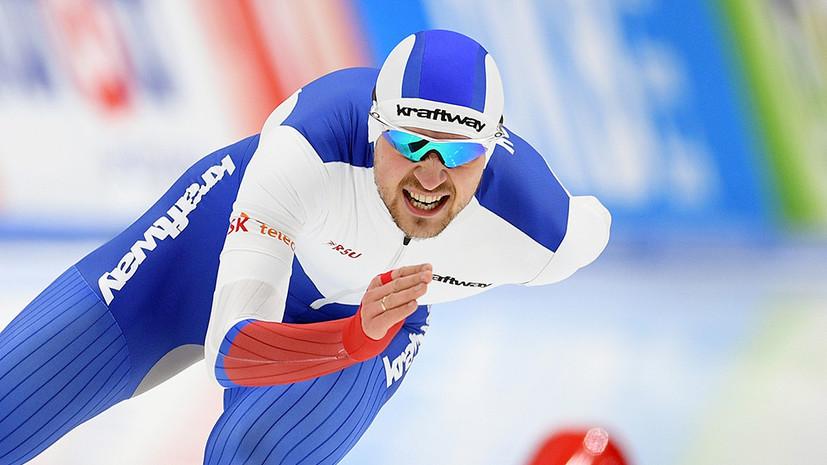 Мировой рекорд Юскова, золото Мурашова и Ворониной, медали Большунова: как выступают российские атлеты перед Олимпиадой
