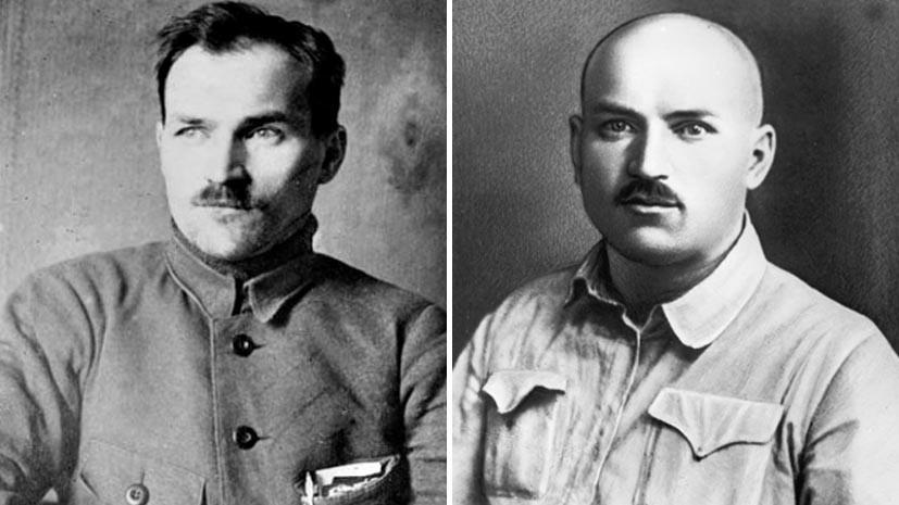 Товарищ Артём: кем был создатель советской Донецко-Криворожской Республики