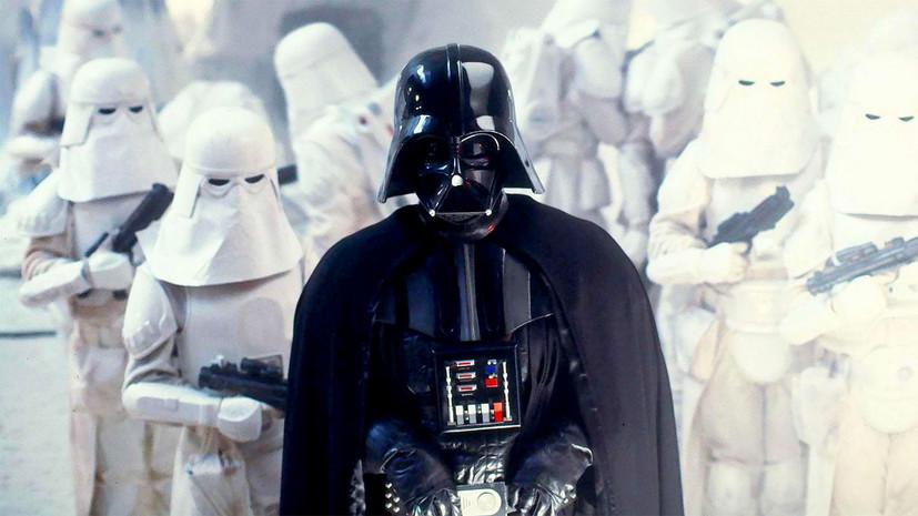 Джедаи, роботы и Дарт Вейдер: 10 самых узнаваемых персонажей «Звёздных войн»