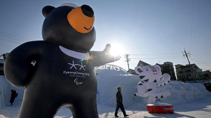 Ишмуратова — о решении МОК, старте биатлонного сезона и Играх в Южной Корее»