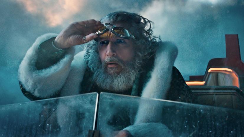 Приключения Санты в Париже и история фаворита британской королевы: какие фильмы смотреть в кино на этой неделе
