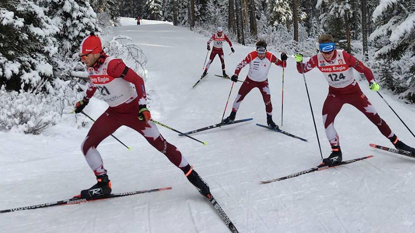 что стоит за информацией о нежелании сборной Канады ехать на этап Кубка мира по биатлону в Тюмень»