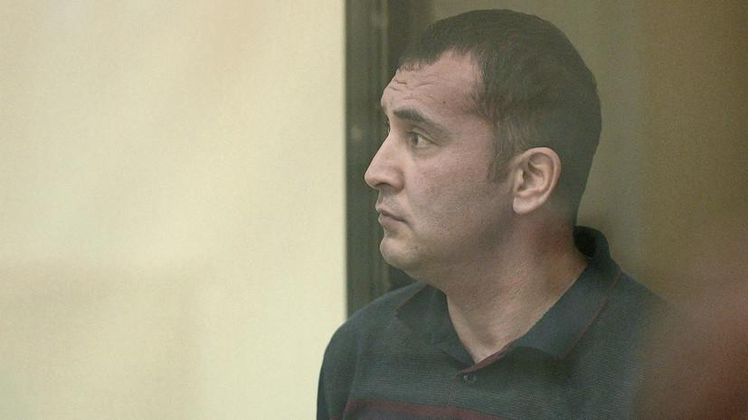 Вербовщик ИГ в Санкт-Петербурге приговорён к пяти годам колонии
