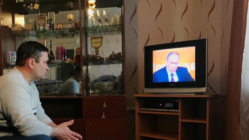 Путин пообещал разобраться в деле фермера, которого судят за GPS-трекер