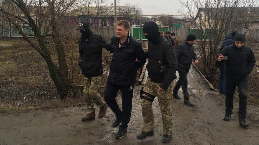 Непрямое давление: как арест соратника Медведчука может повлиять на обмен пленными между Украиной и ЛДНР