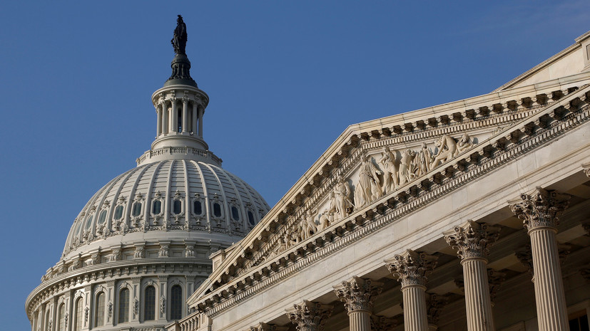 Программное обновление: в США предлагают подготовиться к ведению информационной войны с Россией