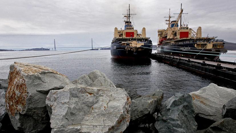 Арктика близко: каких результатов достигла Россия в освоении Северного морского пути