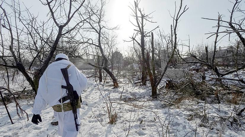«Выход был вынужденный»: в ДНР заявили, что российские офицеры-наблюдатели покинули Донбасс