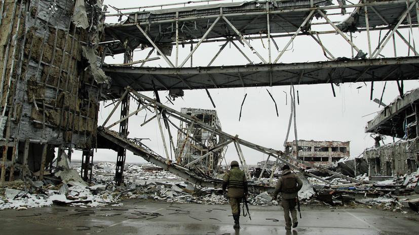 «Выполняли задачи с риском для жизни»: российские офицеры-наблюдатели из СЦКК покинули Украину
