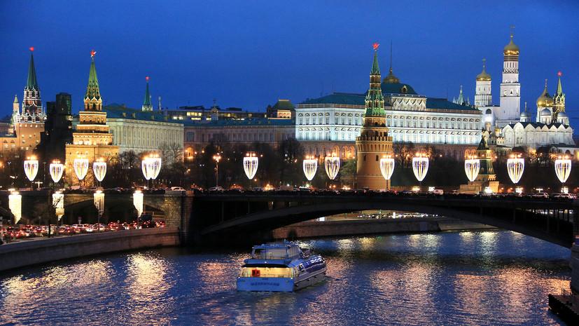 В России отреагировали на принятие Генассамблеей ООН резолюции по Крыму