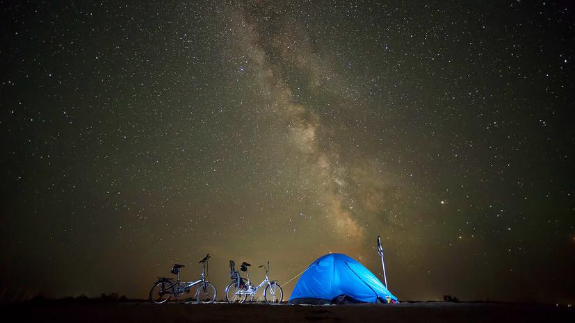 Звёздные дожди: где лучше всего наблюдать метеорные потоки Урсиды и Квадрантиды