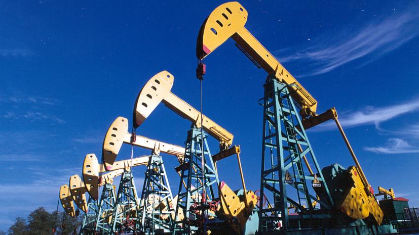 Баррель взлёта: что стало причиной роста цен на нефть в 2017 году