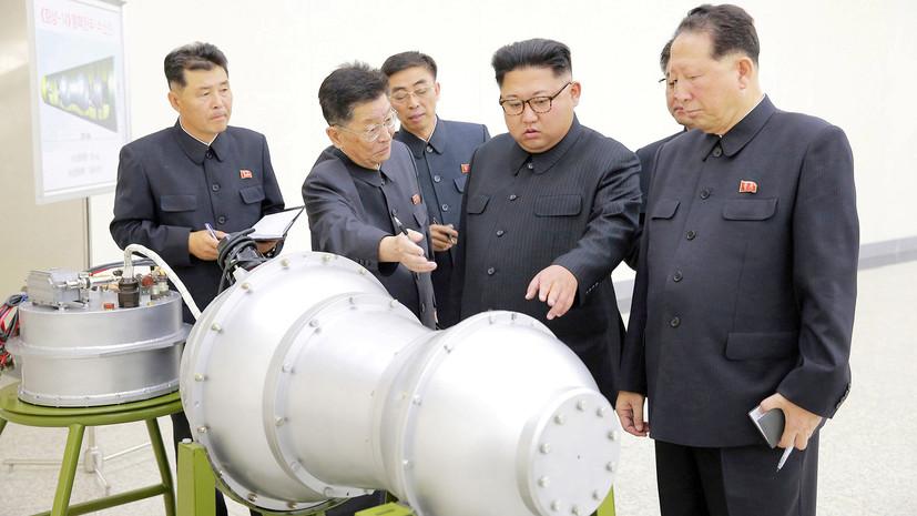 Готовы ли США к упреждающей атаке против Северной Корее