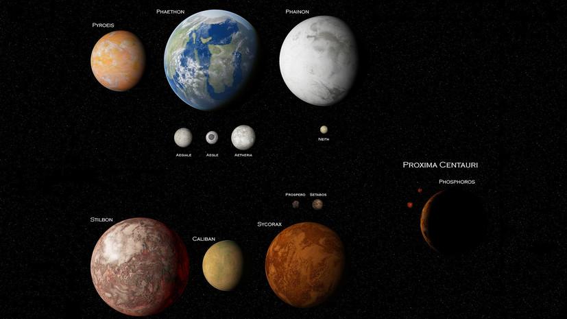 в 2069 году NASA отправит первую межзвездную экспедицию
