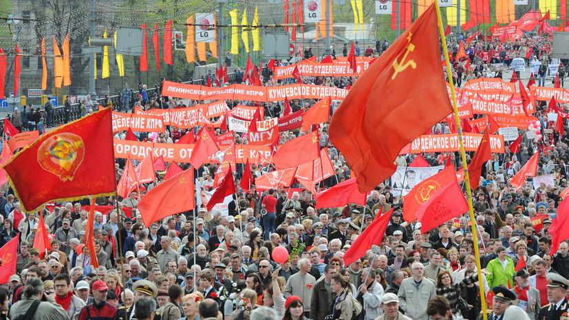 «Практик-хозяйственник»: кандидатом в президенты от КПРФ может стать директор совхоза имени Ленина