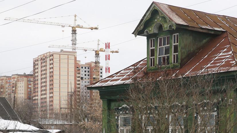 «Квадраты» без риска: Минэкономразвития не ожидает ипотечного пузыря на российском рынке