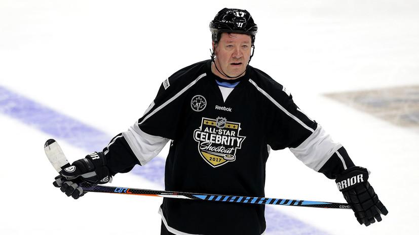 Яри Курри об Олимпийских играх, НХЛ и политике в спорте