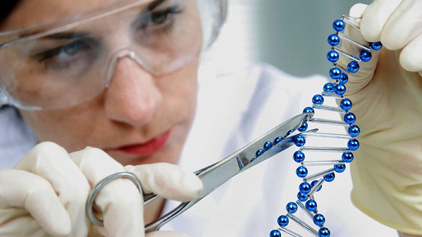 На интеллектуальном фронте: главные научные открытия 2017 года