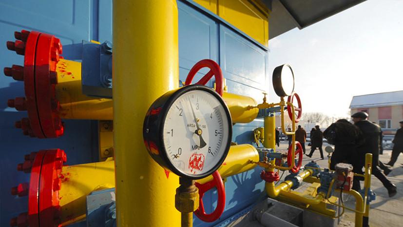 «Всё равно останутся должны»: чем грозит Киеву просрочка платежа «Газпрому» на сумму почти $2 млн