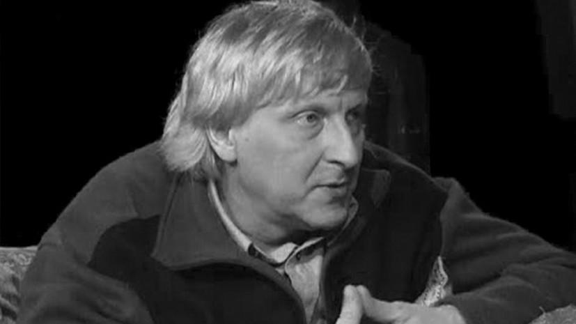 В Москве умер один из создателей рунета Валерий Бардин