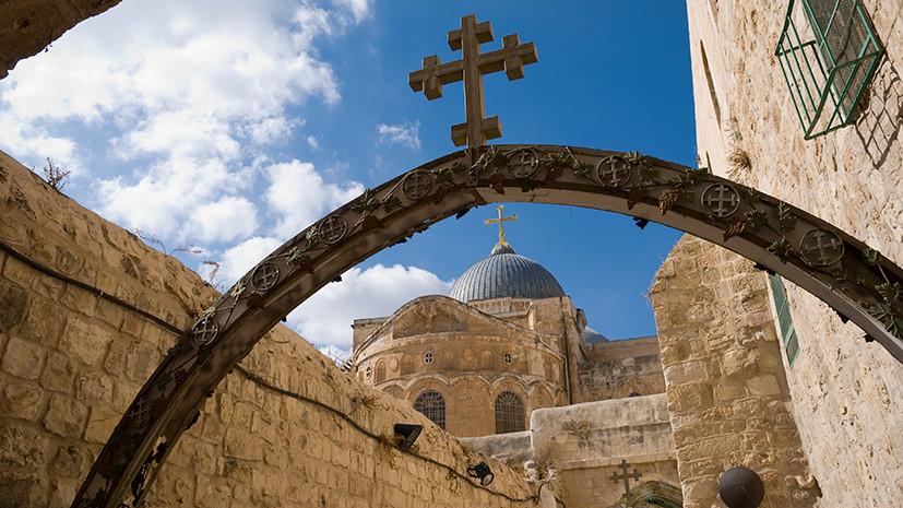 Свято место: какие страны могут признать Иерусалим столицей Израиля
